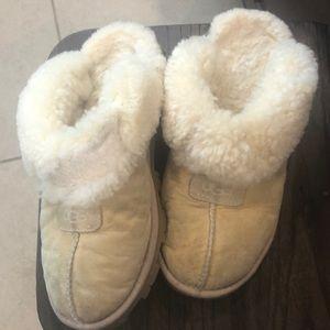 UGG women shoes